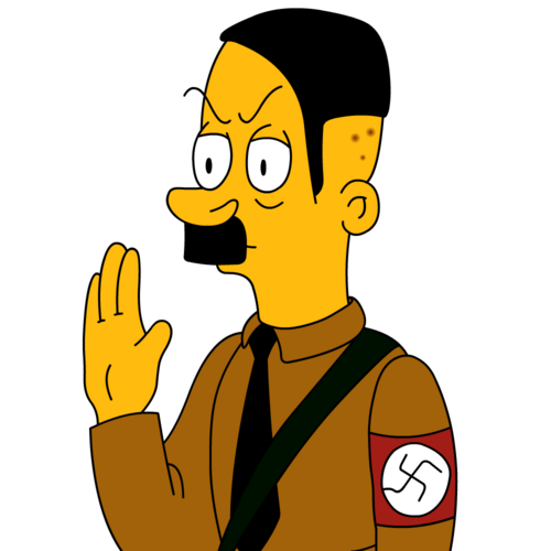 Nazi Germany Cartoons and Comics - funny pictures from ...