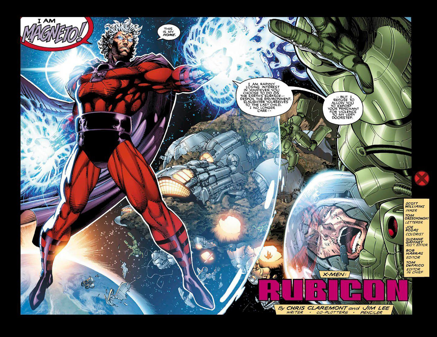 asteroid m x men - photo #13