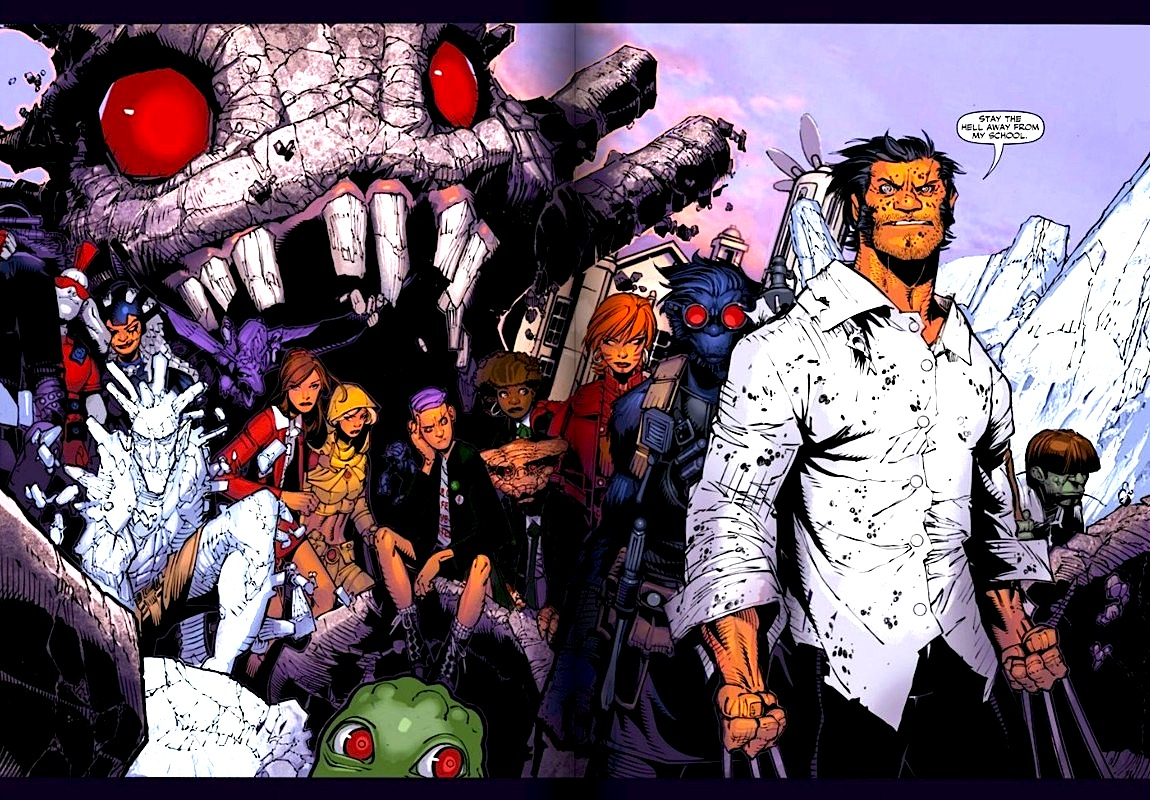 http://beyondthebunker.files.wordpress.com/2012/03/chris-bachalo-wolverine-and-the-x-men-0a3314e08b13dabb733fa6dca0085184.jpg