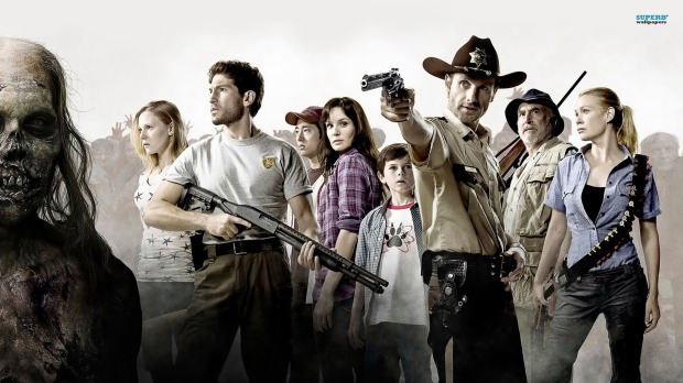 Walking Dead TV