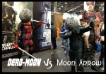Dead-Moon vs Moon Arrow